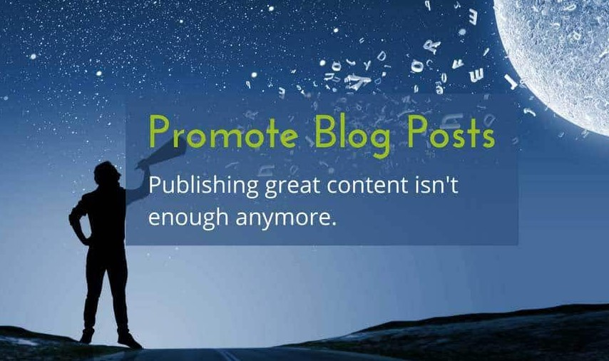 Optimizing Your Blog Promotion
