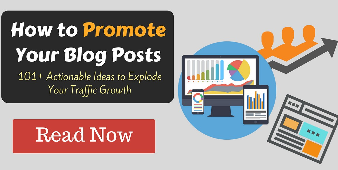 How To Build The Right Network To Promote Your Blog?
