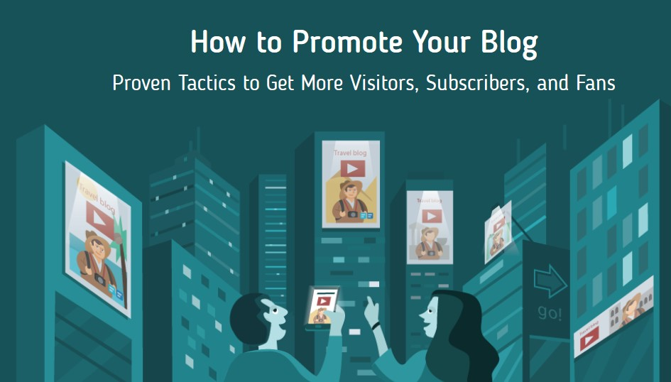 What To Do Before Promoting Your Blog?